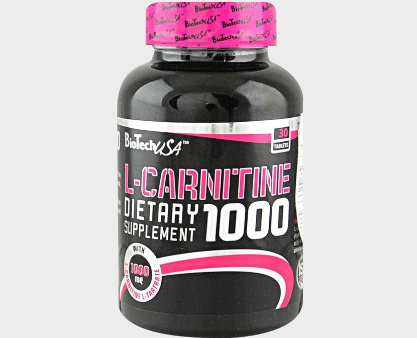 Имеет ли Л-карнитин побочные эффекты
