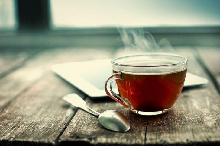 Монастырский сбор — чай для похудения