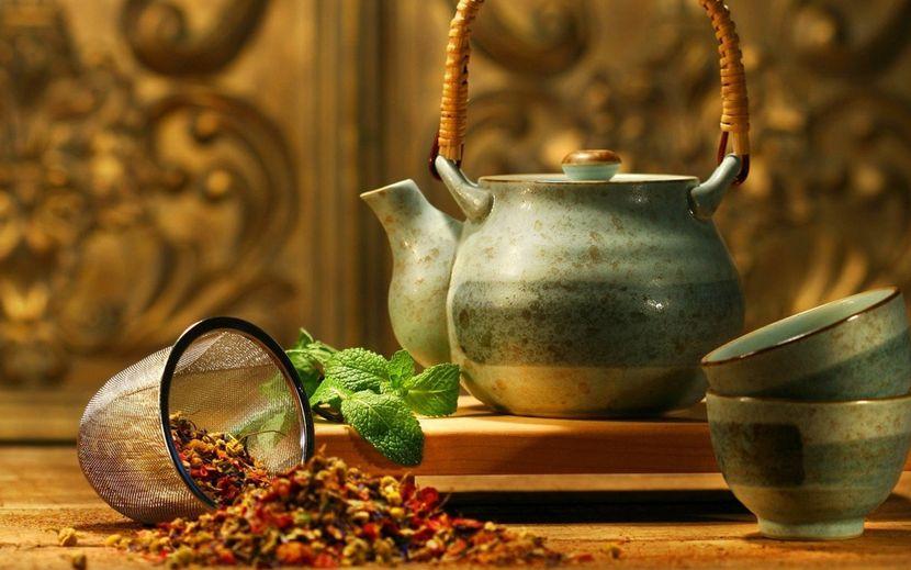 Как пить монастырский сбор для похудения