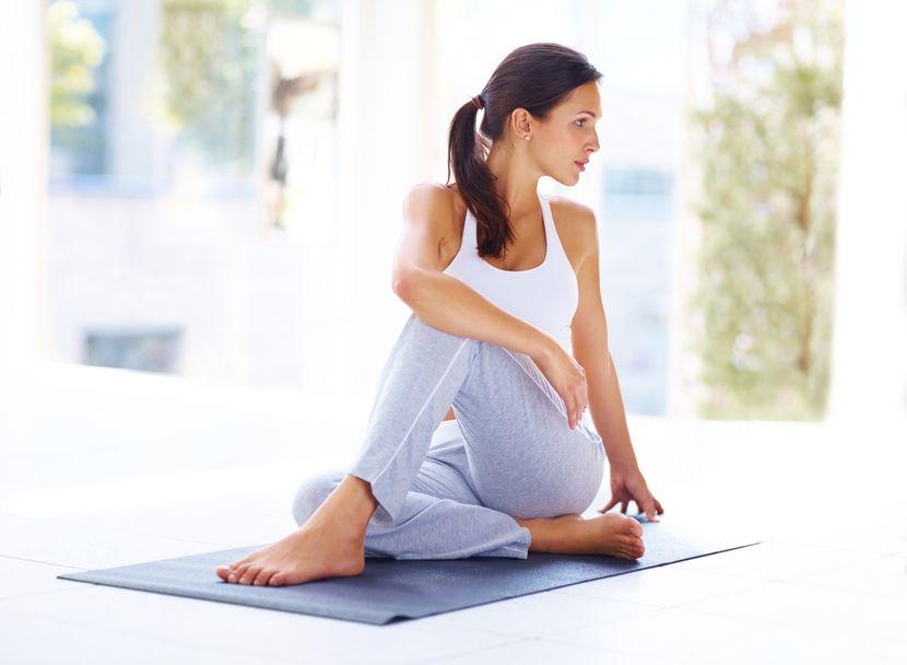 Для чего нужны физические упражнения для укрепления спины?