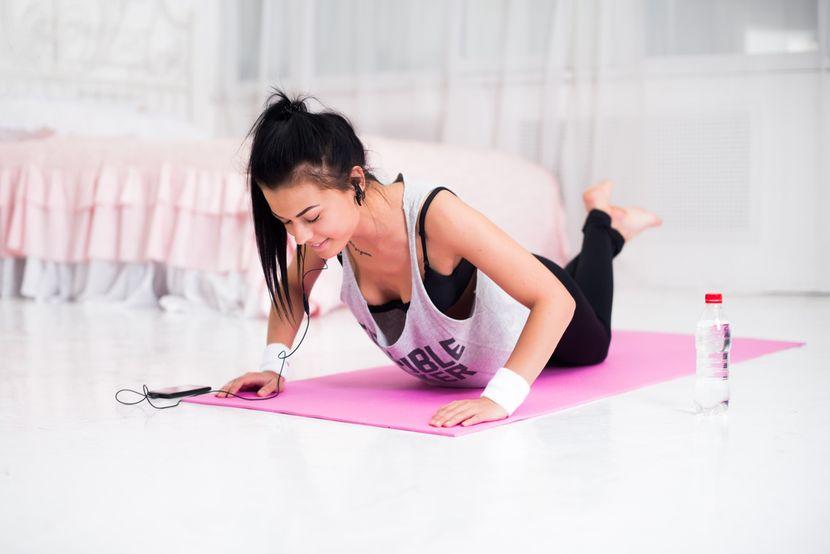 Какие упражнения для укрепления спины эффективны