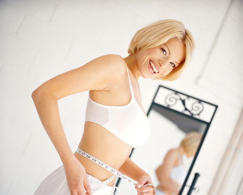 Помогает ли Холосас похудеть