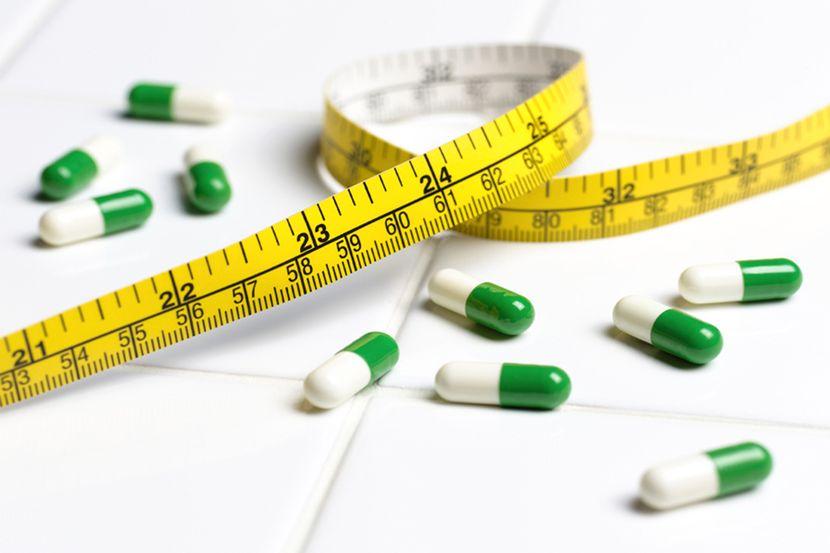 Что содержат в себе китайские таблетки для похудения