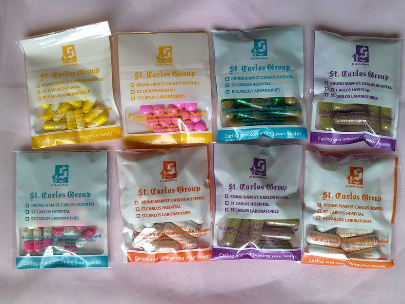 Тайские таблетки: что вызвало недовольство у диетологов