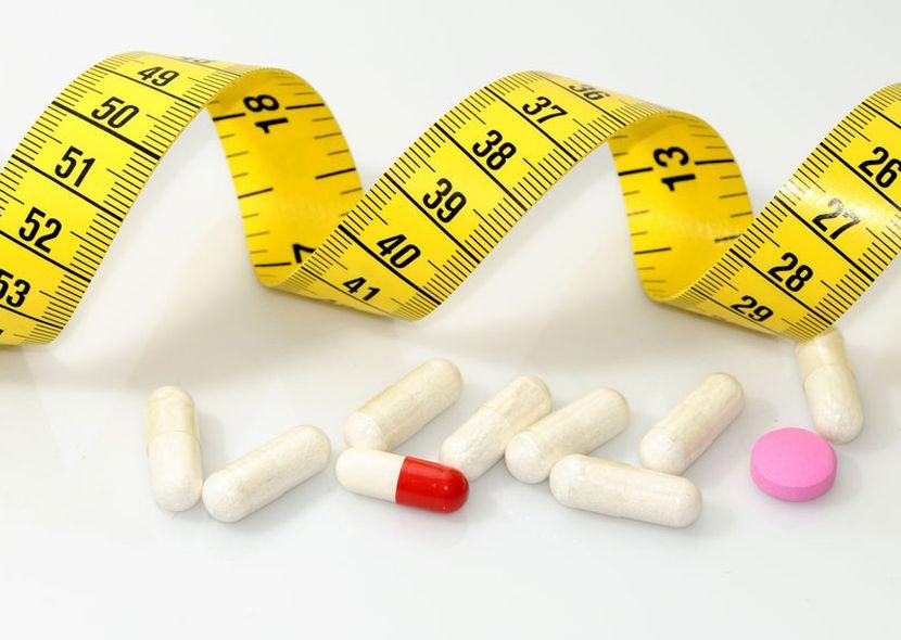 Как Похудеть Без Таблеток И Лекарств.