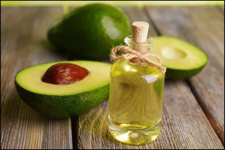 Польза авокадо для волос