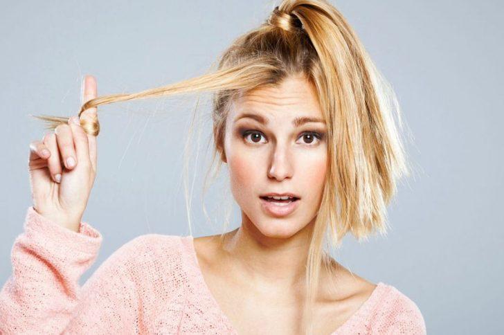 Выпадение волос после беременности: причины и методы лечения