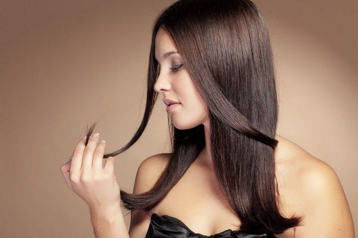 Сыворотка для секущихся кончиков волос