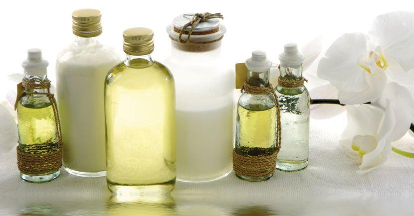 Рецепты лечения секущихся волос