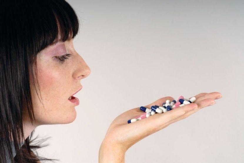 Флуоксетин: что это за препарат?