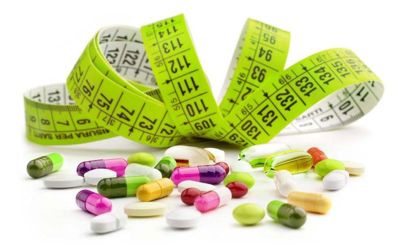 Преимущества приема Орсотена перед другими препаратами для похудения