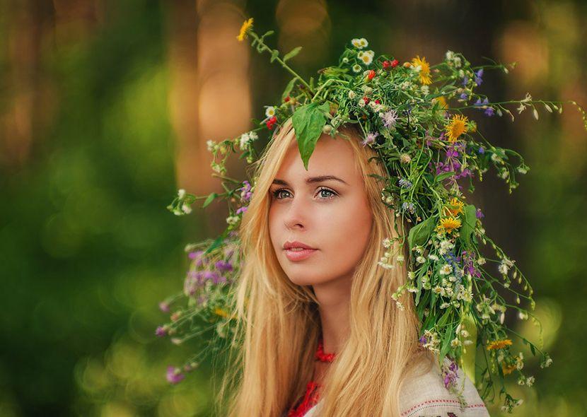 Травы для ускоренного роста волос в домашних условиях