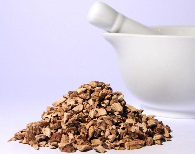 Популярные рецепты из трав для укрепления волос