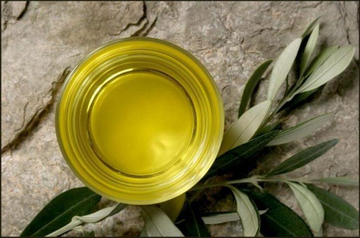 Правила чистки печени оливковым маслом
