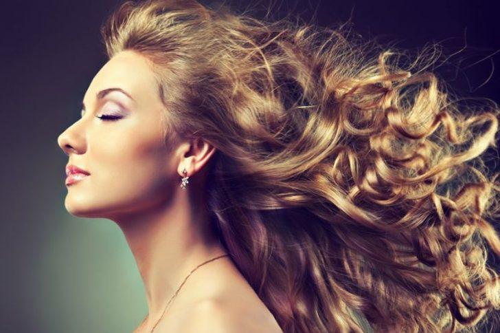 Как сделать волосы жестче и толще