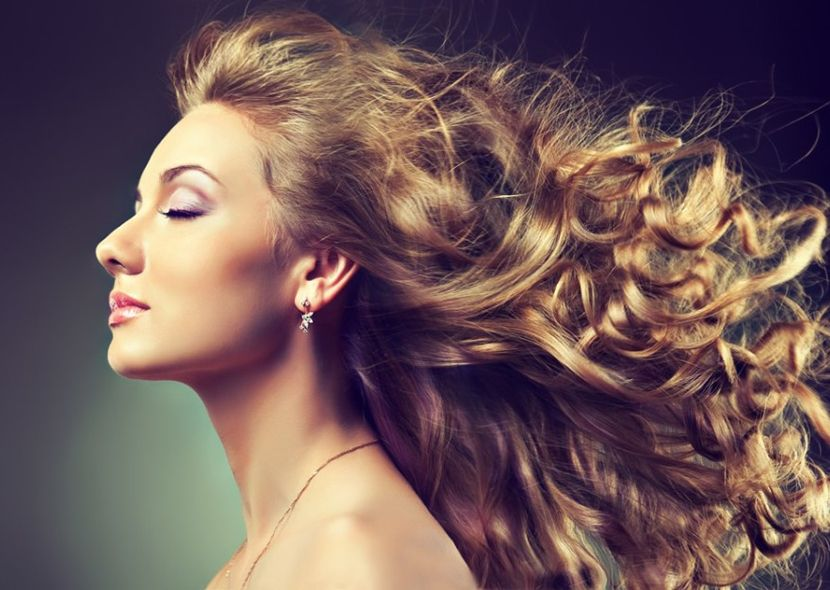 Как сделать волосы густыми домашними способами