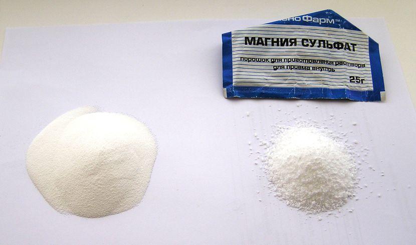 Как правильно делать тюбаж печени с магнезией в домашних условиях