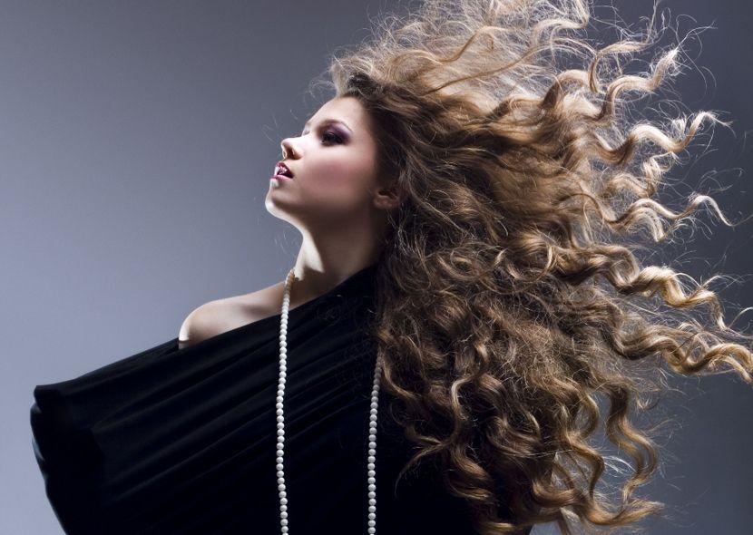 Ломкие волосы лечение в домашних условиях — Волосы