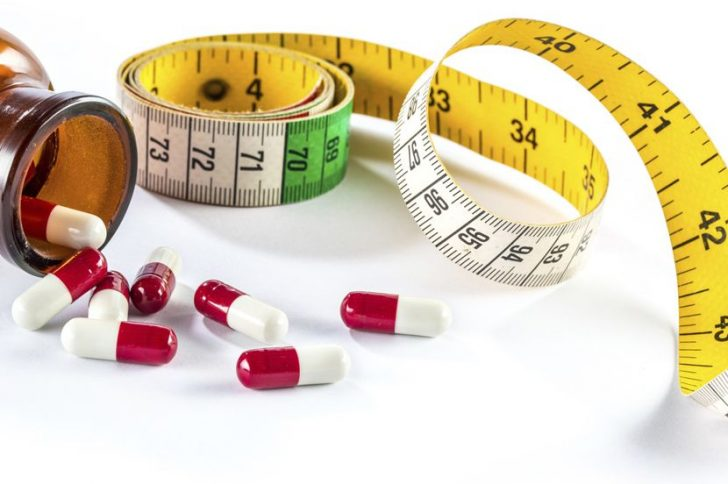 Самые эффективные жиросжигающие таблетки для похудения