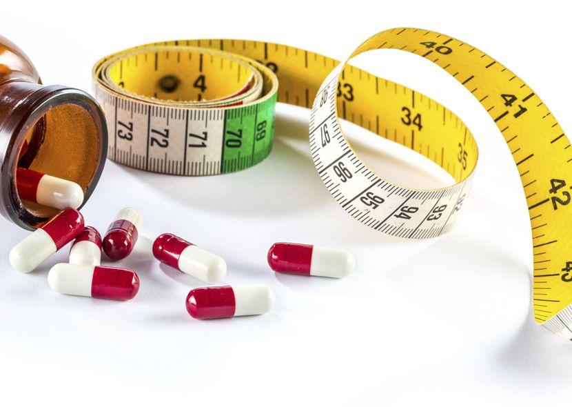 Таблетки для похудения – какие самые эффективные?