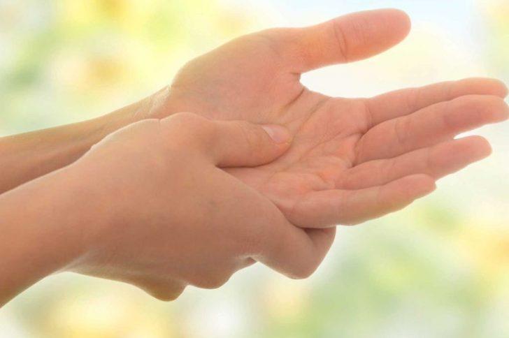 Причины онемения левой руки