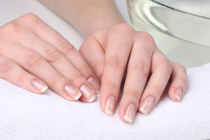 Лечение грибка на ногтях рук