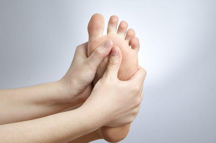 Грибок на ступне: как лечить?