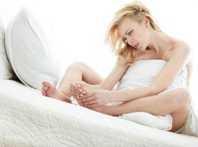 Почему болит большой палец на ноге: причины появления