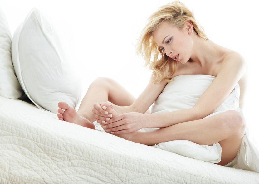 Болят пальцы ног при ходьбе причины