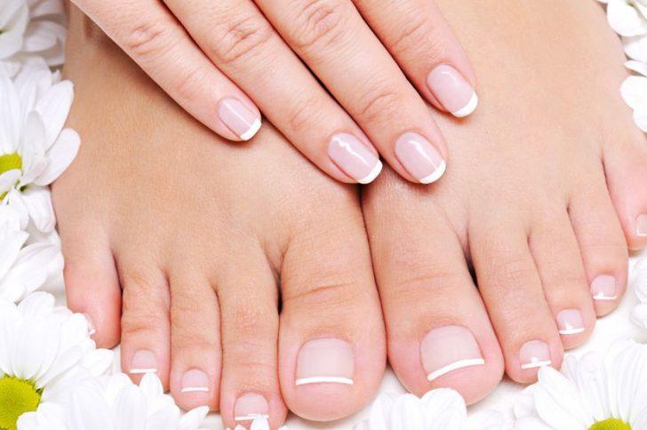 О каком заболевании свидетельствуют синие ногти?