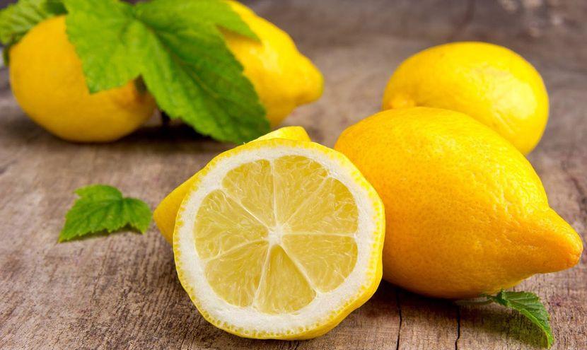 Очищение печени отваром из овса и лимона