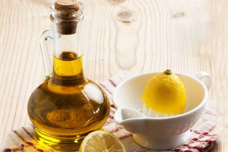 Чистка печени лимоном