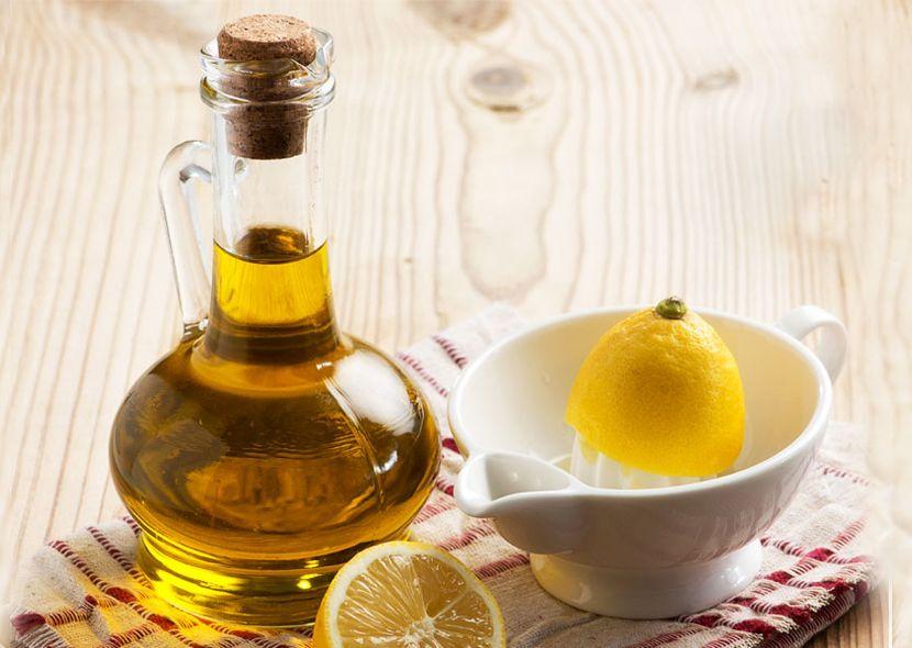 Лимонная диета очищение печени