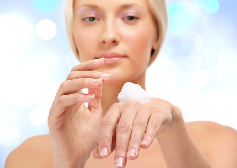 Маски для рук в домашних условиях для сухой кожи