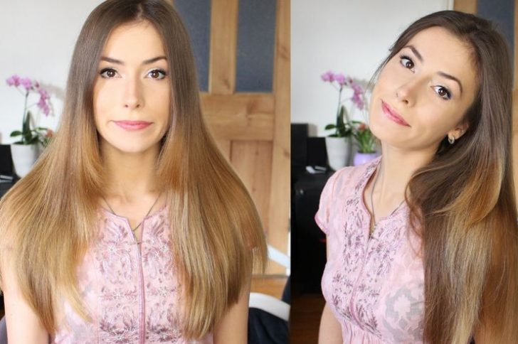 Способы быстро отрастить волосы в короткие сроки