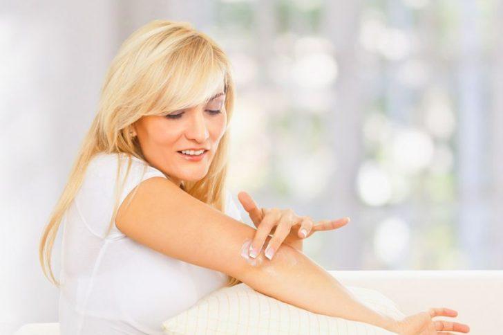 Как ухаживать за локтями в домашних условиях?