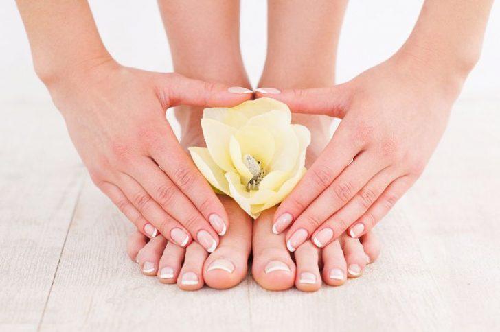Лечение грибка ногтей народными способами в домашних условиях