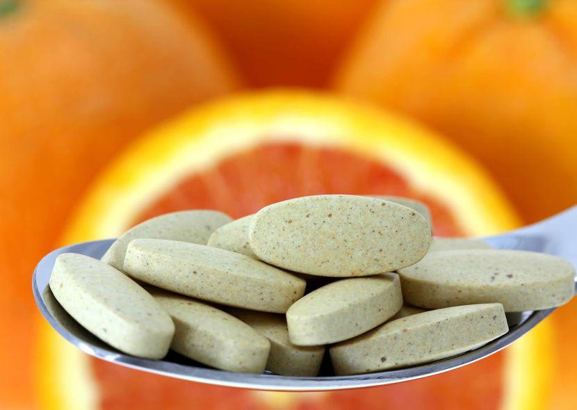 Лучшие витамины для повышения иммунитета взрослым