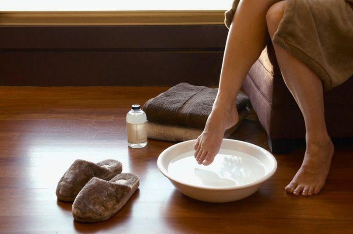 несколько советов относительно педикюра в домашних условиях
