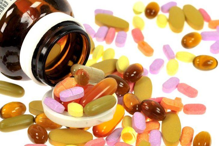 Витамины для суставов и связок спортсменов: основы правильного и сбалансированного питания!
