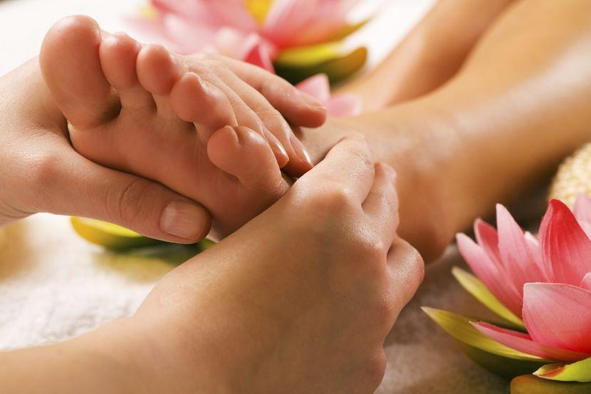 Что делать, когда сильно слоятся ногти на ногах