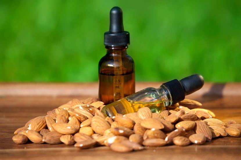 Укрепляющая процедура с витаминами А и Е
