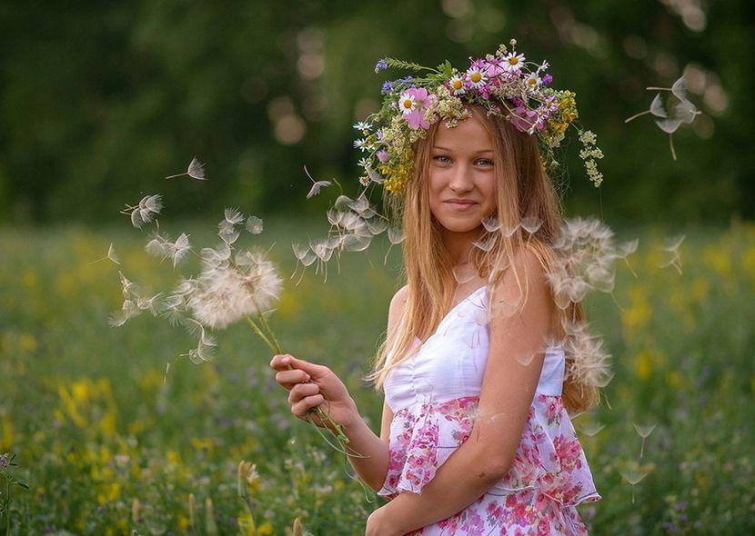 Выпадают волосы? Лечебные травы от выпадения волос спешат к вам на помощь!