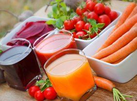 Меню питьевой диеты на 7 дней и его особенности