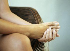 Диета при подагре ног: правильное меню
