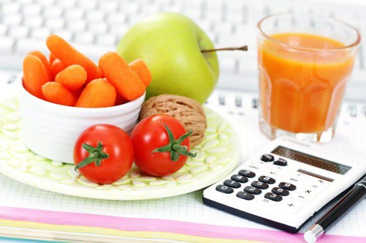 Кремлевская диета для похудения: худеем вкусно!