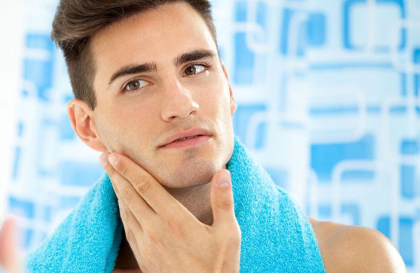 Как правильно наносить масла для роста бороды