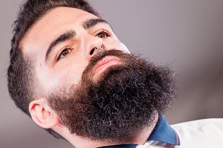 Крем для роста бороды: проверенный способ