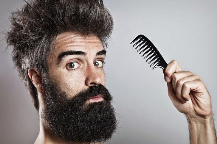 Репейное масло для роста бороды: как правильно применять