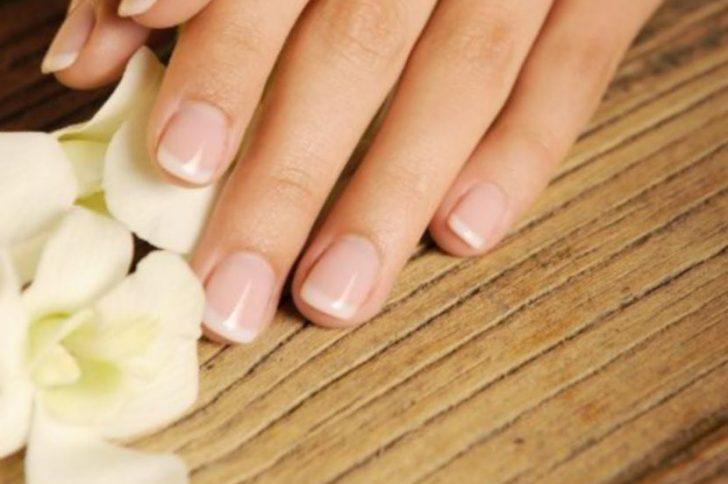 Почему ломаются ногти и как их укрепить?